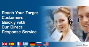 Boost Your Direct Response Campaign Via Call Center Solutions