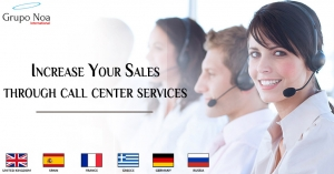 Appointing A Call Center In Europe