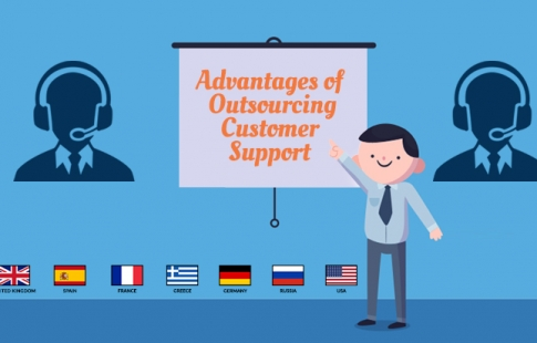 Avail Strategic Advantages by Outsourcing Your Customer Support