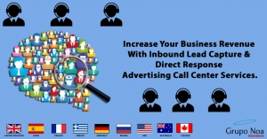 Lead Capture & Direct Response Advertising