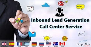 Lead Generation Call Center